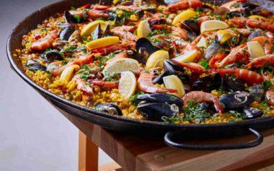 Paella Day